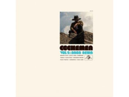 COCHEMEA - Vol. II Baca Sewa (LP)