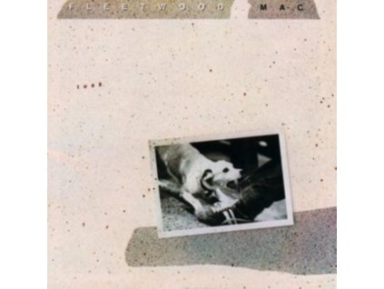 FLEETWOOD MAC - Tusk (LP)