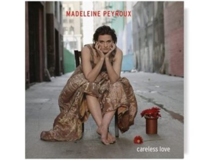 MADELEINE PEYROUX - Careless Love (LP)