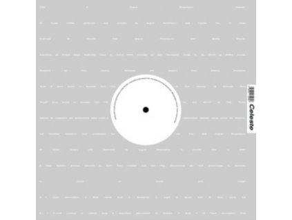 CTM & AUGUST ROSENBAUM - Celeste (LP)