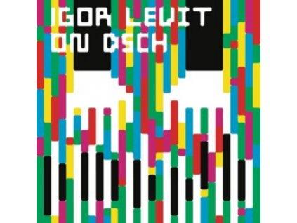 IGOR LEVIT - On Dsch (LP)