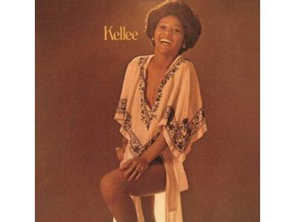 KELLEE PATERSON - Kellee (LP)