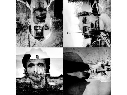 TRAVIS - 12 Memories (LP)
