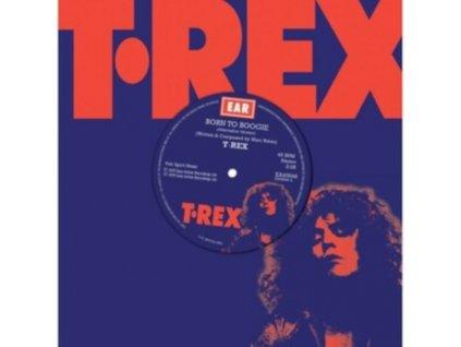 "T. REX - Born To Boogie (7"" Vinyl)"