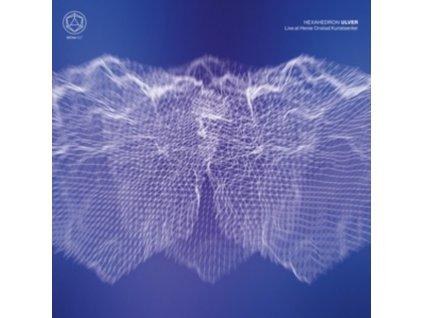 ULVER - Hexahedron - Live At Henie Onstad Kunstsenter (Clear Vinyl) (LP)