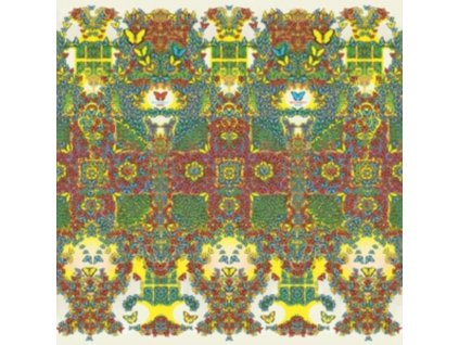 KING GIZZARD - Butterfly 3000 (Random Coloured Vinyl) (LP)