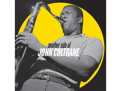 JOHN COLTRANE - Another Side Of John Coltrane (LP)