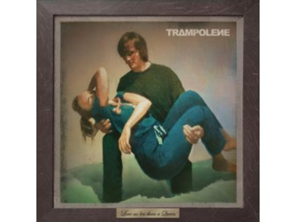 TRAMPOLENE - Love No More (LP)