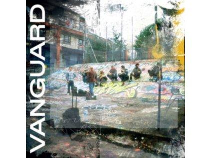 VARIOUS ARTISTS - Vanguard Street Art (LP)