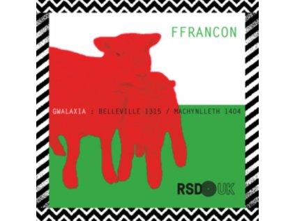 FFRANCON - Gwalaxia: Belleville 1315 / Machynlleth 1404 (LP)