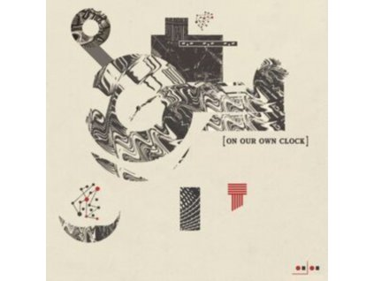 ON OUR OWN CLOCK - On Our Own Clock (LP)