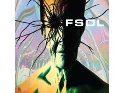 FUTURE SOUND OF LONDON - Archived 9 (LP)