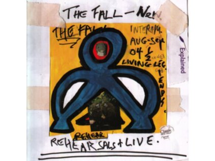 FALL - Interim (LP)