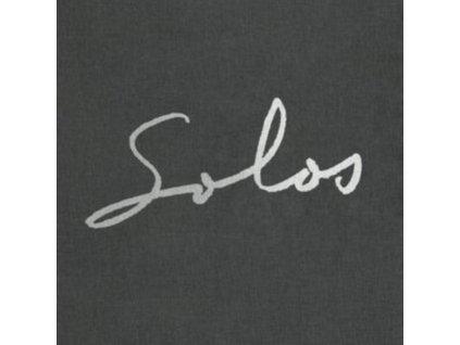 GRAHAM LAMBKIN - Solos (LP)