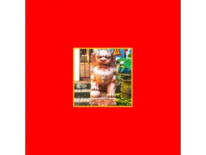 .K - Eighteen Movements (LP)