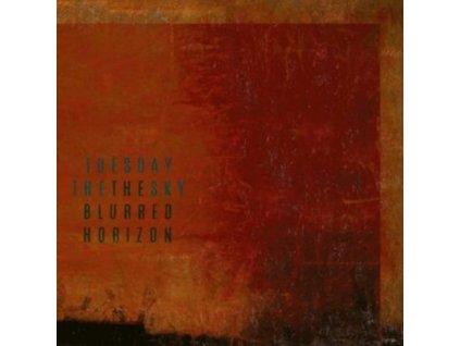TUESDAY THE SKY - The Blurred Horizon (LP)