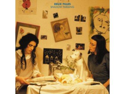 DEUX FILLES - Shadow Farming (LP)