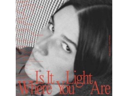 ART SCHOOL GIRLFRIEND - Is It Light Where You Are (LP)