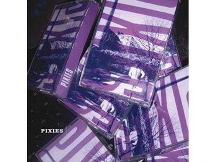PIXIES - Pixies (Orange Vinyl) (LP)