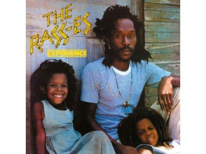 RASSES - Experience (LP)