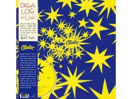 CLUSTER - Cluster II (LP)