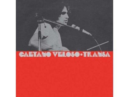 CAETANO VELOSO - Transa (LP)