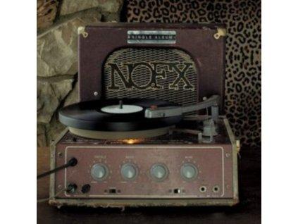 NOFX - Single Album (LP)