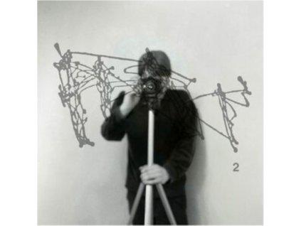 DALHOUS - The Composite Moods Collection Vol. 2: Point Blank Range (LP)