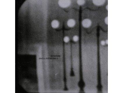 DICTAPHONE - Goats & Distortions 5 (LP)