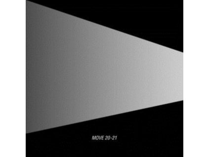 """ANUSHKA CHKHEIDZE - Move 20-21 (12"""" Vinyl)"""