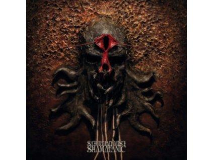 SATURNIAN MIST - Shamatanic (LP)