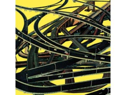 MOTORISTS - Surrounded (LP)