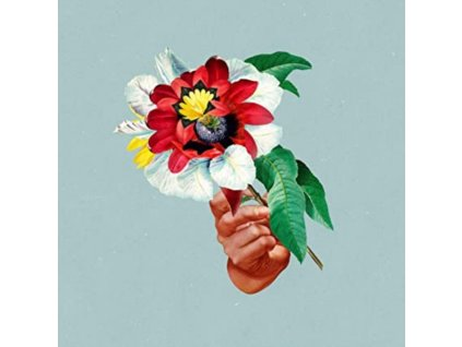 MARIBOU STATE - Kingdoms In Colour (LP)
