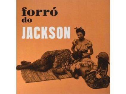 JACKSON DO PANDEIRO - Forro Do Jackson (LP)