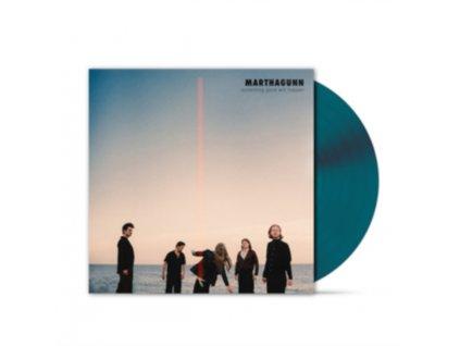 MARTHAGUNN - Something Good Will Happen (LP)