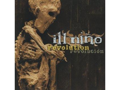 ILL NINO - REVOLUTION REVOLUCION (1 LP / vinyl)