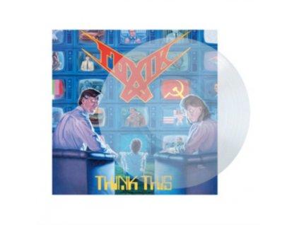 TOXIK - THINK THIS (1 LP / vinyl)