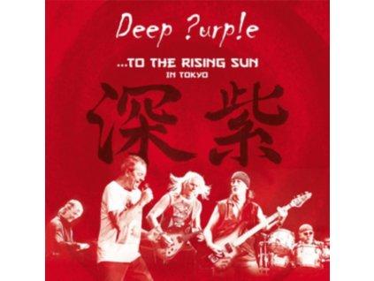 DEEP PURPLE - To The Rising Sun (In Tokyo) (LP)