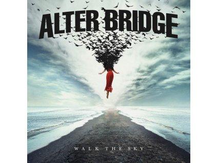 ALTER BRIDGE - Walk The Sky (LP)