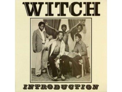 WITCH - Introduction (Coloured Vinyl) (LP)
