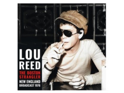 LOU REED - The Boston Strangler (LP)