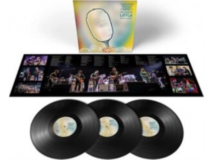 TEDESCHI TRUCKS BAND / TREY ANASTASIO - Layla Revisited (Live At Lockn) (LP)