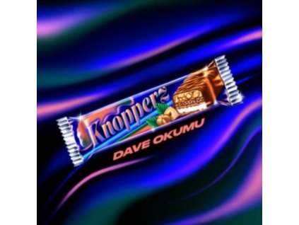 DAVE OKUMU - Knopperz (LP)