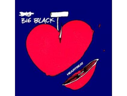 "BIG BLACK - Heartbeat (7"" Vinyl)"