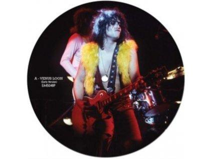 """T.REX - Venus Loon / Til Dawn (Picture Disc) (7"""" Vinyl)"""