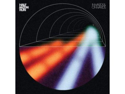 """HALF MOON RUN - Inwards & Onwards (12"""" Vinyl)"""