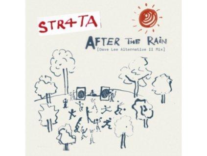 """STR4TA - After The Rain (Dave Lee Alternative II Mix & Dub) (12"""" Vinyl)"""