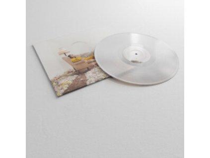 MINI TREES - Always In Motion (LP)