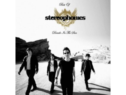 STEREOPHONICS - Decade In The Sun: Best Of (LP)