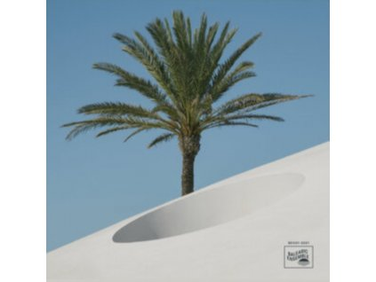 """MAX ESSA - PAINTING OF THE DAY EP (12"""" Vinyl)"""